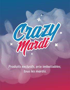 crazymardi