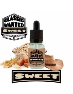 Classic Wanted Sweet - Vincent dans les Vapes