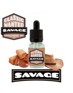 Classic Wanted Savage - Vincent dans les Vapes