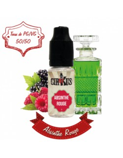 Absinthe Rouge - Cirkus Authentic