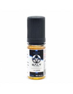 La Chose Sel de Nicotine - Le French Liquide