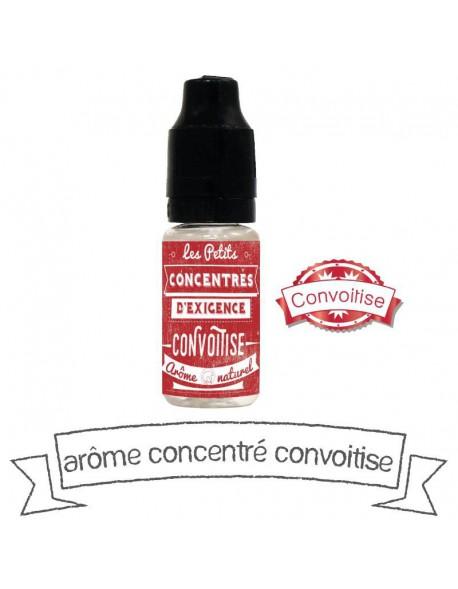 Arôme Vincent - Convoitise