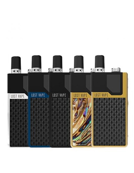 Pod Orion DNA Go - Lost Vape