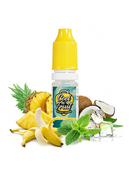 Tropic Moon - Cool N Fruit - Prêt à vaper